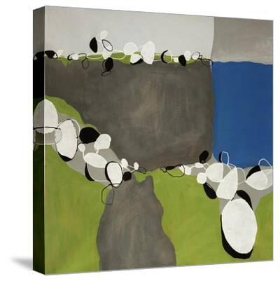 Inside Out-Sydney Edmunds-Stretched Canvas Print