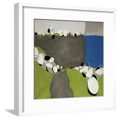 Inside Out-Sydney Edmunds-Framed Giclee Print