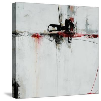 New Order I-Sydney Edmunds-Stretched Canvas Print