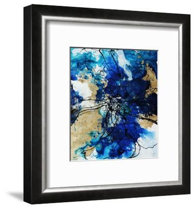 Allure I-Rikki Drotar-Framed Giclee Print