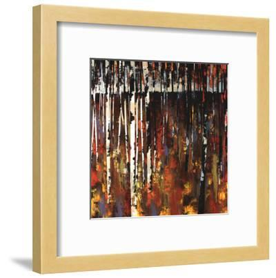 Into the Woods Again-Sydney Edmunds-Framed Giclee Print