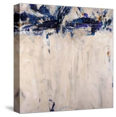 Beethoven in Blue-Jodi Maas-Stretched Canvas Print