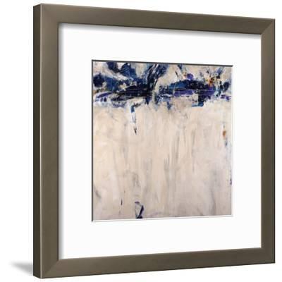 Beethoven in Blue-Jodi Maas-Framed Giclee Print