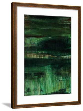 Green Peace-Farrell Douglass-Framed Giclee Print