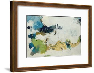 Enviroscape-Kari Taylor-Framed Giclee Print