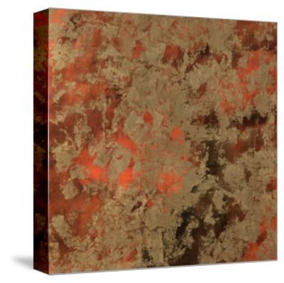 Bhutan Silk II-Jodi Maas-Stretched Canvas Print