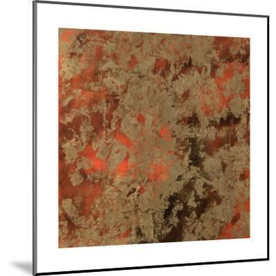 Bhutan Silk II-Jodi Maas-Mounted Giclee Print