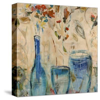 Monday Morning I-Jodi Maas-Stretched Canvas Print