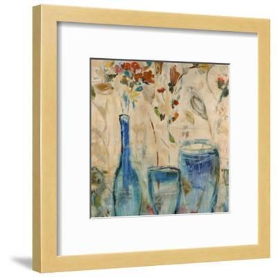Monday Morning I-Jodi Maas-Framed Giclee Print