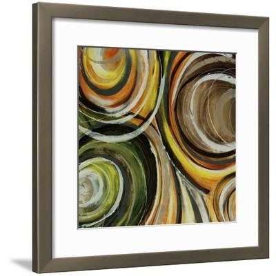 #3-Sydney Edmunds-Framed Giclee Print