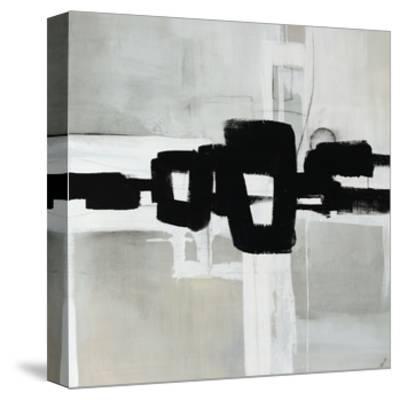 Oolong II-Sydney Edmunds-Stretched Canvas Print