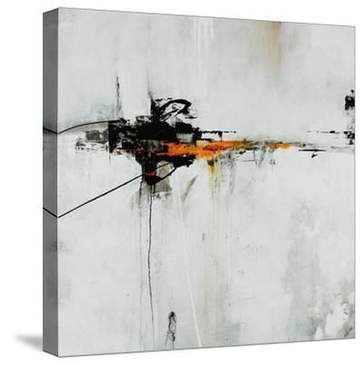 New Order III-Sydney Edmunds-Stretched Canvas Print