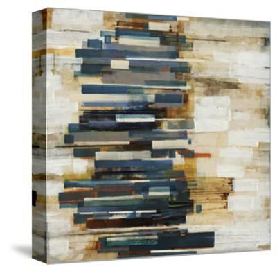Scattered-Alexys Henry-Stretched Canvas Print