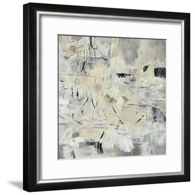 Finding Flowers-Jodi Maas-Framed Giclee Print
