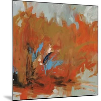Red Hot-Sydney Edmunds-Mounted Giclee Print