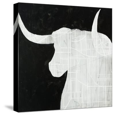 Prime Real Estate-Sydney Edmunds-Stretched Canvas Print