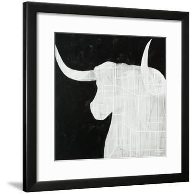 Prime Real Estate-Sydney Edmunds-Framed Giclee Print