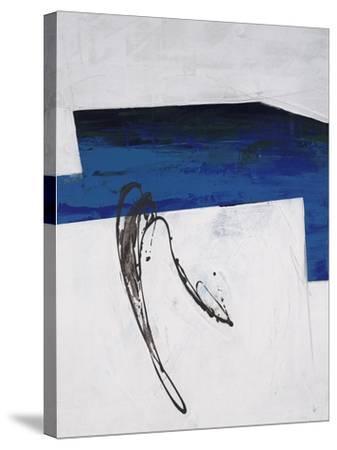 Fleet II-Joshua Schicker-Stretched Canvas Print