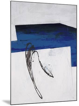 Fleet II-Joshua Schicker-Mounted Giclee Print