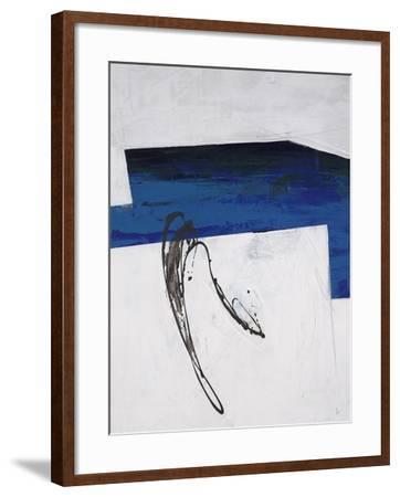 Fleet II-Joshua Schicker-Framed Giclee Print