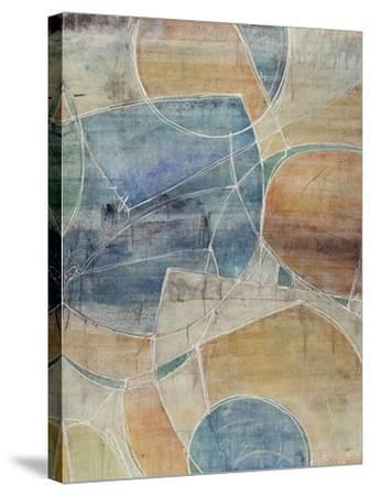 Addle III-Joshua Schicker-Stretched Canvas Print