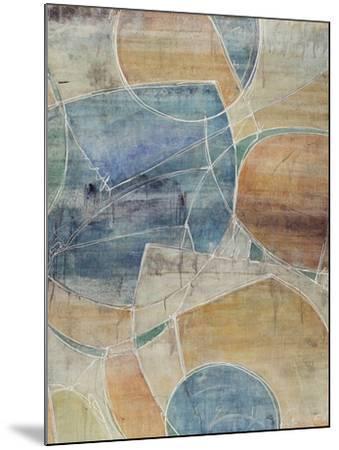 Addle III-Joshua Schicker-Mounted Giclee Print
