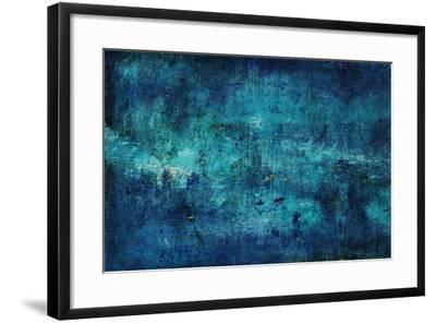 Fountain of Youth-Joshua Schicker-Framed Premium Giclee Print