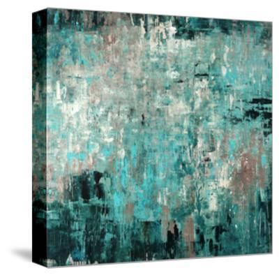 Sea Glass-Jodi Maas-Stretched Canvas Print