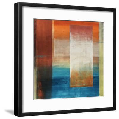 Outback III-Joshua Schicker-Framed Giclee Print
