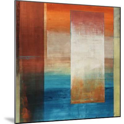 Outback III-Joshua Schicker-Mounted Giclee Print
