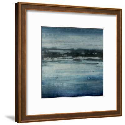 Aquatic Life-Joshua Schicker-Framed Giclee Print