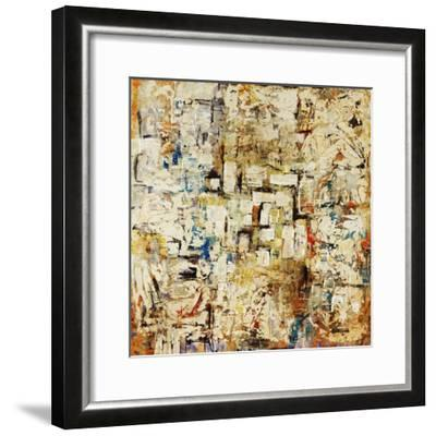 Nomad Ranch-Alexys Henry-Framed Giclee Print