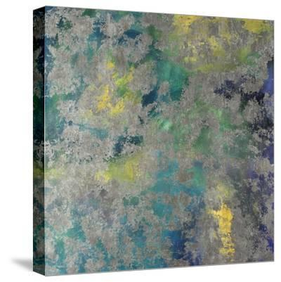 Ocean Silk II-Jodi Maas-Stretched Canvas Print