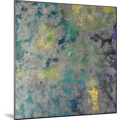 Ocean Silk II-Jodi Maas-Mounted Giclee Print