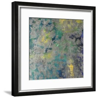 Ocean Silk II-Jodi Maas-Framed Giclee Print