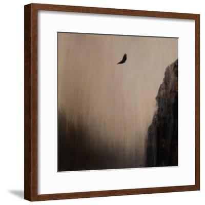 Aloft-Kari Taylor-Framed Giclee Print