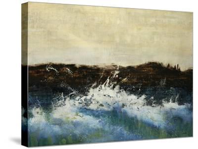 Outskirts-Joshua Schicker-Stretched Canvas Print