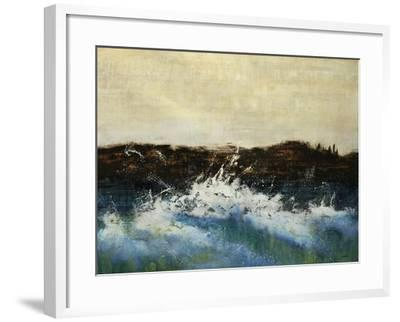 Outskirts-Joshua Schicker-Framed Giclee Print