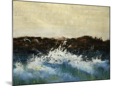 Outskirts-Joshua Schicker-Mounted Giclee Print