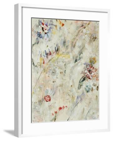 Tropical Biome I-Jodi Maas-Framed Giclee Print
