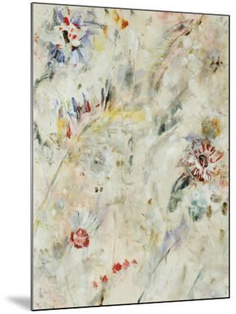 Tropical Biome I-Jodi Maas-Mounted Giclee Print