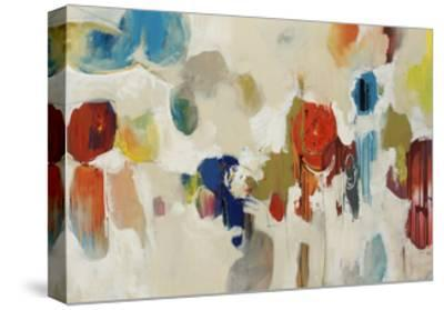 Gum Drop-Sydney Edmunds-Stretched Canvas Print