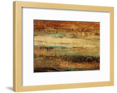 Subterranean Blues-Farrell Douglass-Framed Giclee Print