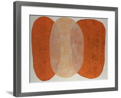 Titan-Joshua Schicker-Framed Giclee Print