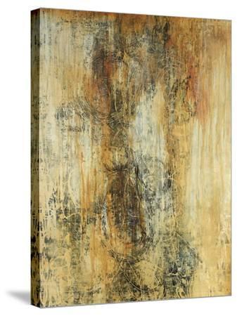 Symposium-Joshua Schicker-Stretched Canvas Print