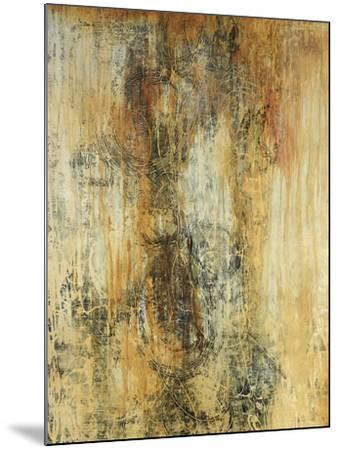 Symposium-Joshua Schicker-Mounted Giclee Print