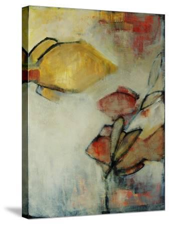Aquarium I-Kari Taylor-Stretched Canvas Print