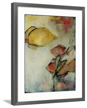 Aquarium I-Kari Taylor-Framed Giclee Print