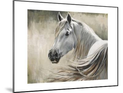Kentucky-Sydney Edmunds-Mounted Giclee Print