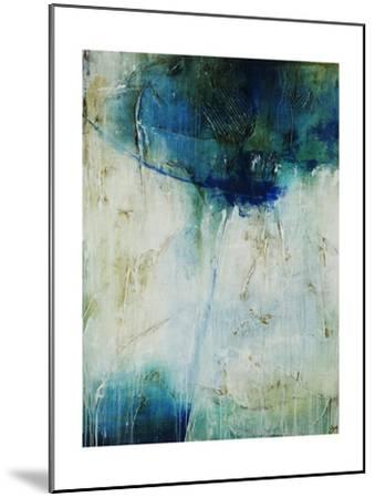 Aerial II-Joshua Schicker-Mounted Giclee Print